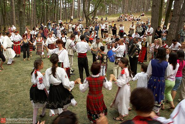 Festival Zheravna 2017