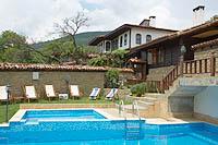 къща за гости Сава Купеца