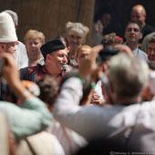 Фестивал на фолклорната носия Жеравна 2014